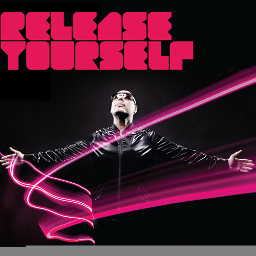 Release Yourself Radio Show #572 - Guest Mix From Anil Chawla