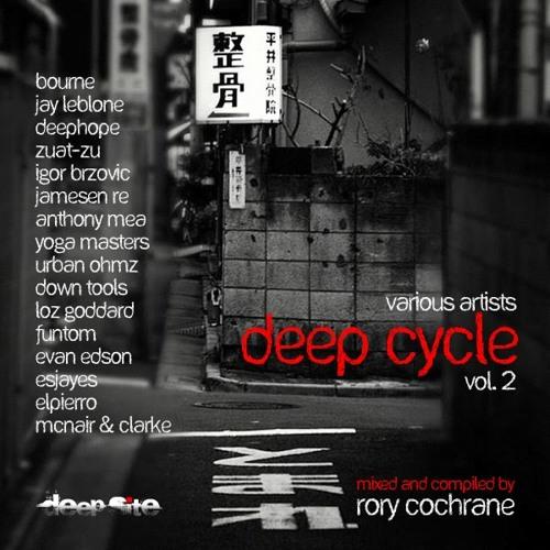 Anthony Mea - Deep Trip (Original Mix) [DEEP SITE RECORDINGS]