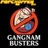 Gangnam Busters