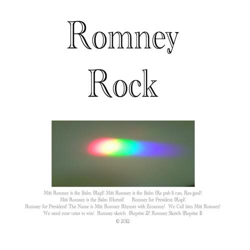 Mitt Romney is the Balm (Rap Remix)