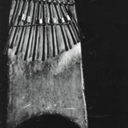 """Blacking Track 12- """"Children's play-songs (dzhombo)..."""" (UW Ethnomusicology Archives)"""