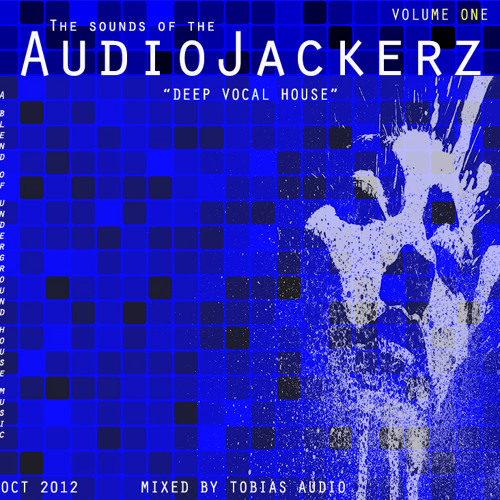 The Sounds of the Audiojackerz - Deep Vocal House Volume 01