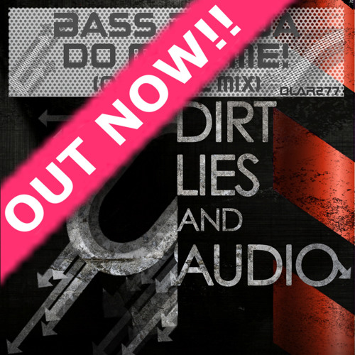 Bass Prada - Do Mind Me! (Original Mix) Out Now!