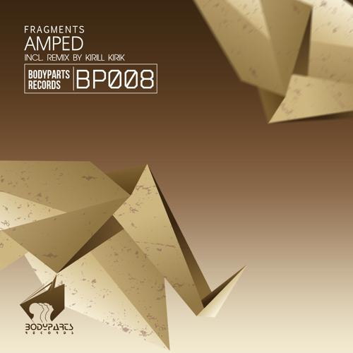 [BP008] Amped - Genius (Kirill KiRiK remix) - FREE DOWNLOAD