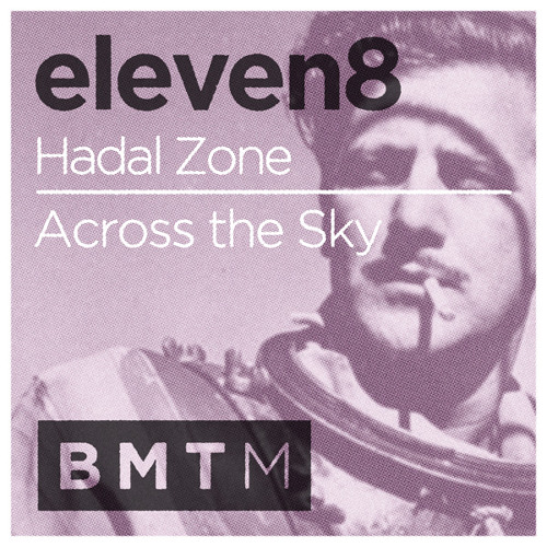 eleven8 - Hadal Zone (Out Now)