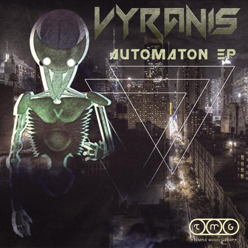 Vyranis - Automaton EP