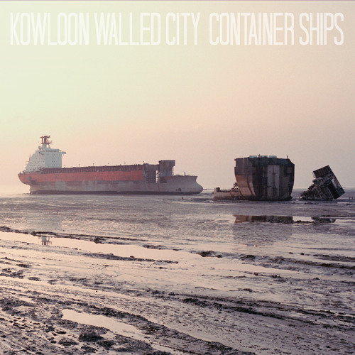 Kowloon Walled City - The Pressure Keeps Me Alive
