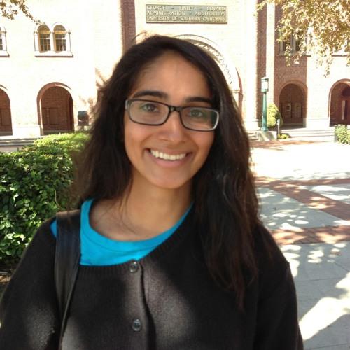 Voices of Young Voters: Sana Shuja, University of Southern California