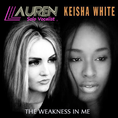 Keisha White - Weakness In Me (Cover)