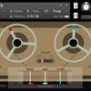 Microtape 2 Electric Harpsichord