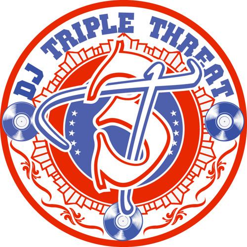 TRIPLE THREAT REMIXES