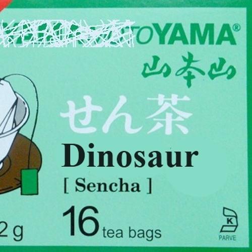 Oyama - Dinosaur