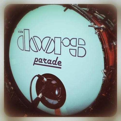 The Doors Parade live @ Caffè Viola - Love me two times