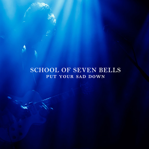 School of Seven Bells - Painting A Memory