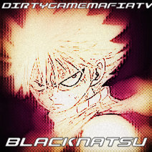 BlackNatsu - Sha La La [NarutoShit]