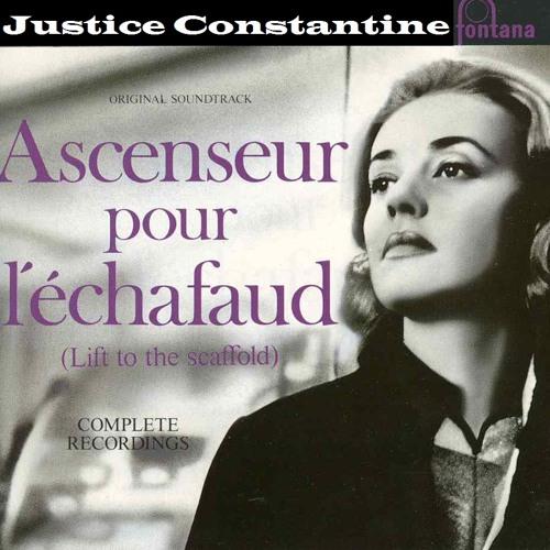 Justice Constantine : Ascensour Pour L'echafaud