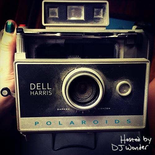 *HAPPY HALLOWEEN* 12. Dell Harris feat. Megan Thomas - Vampyre (Produced By Strange VIP)