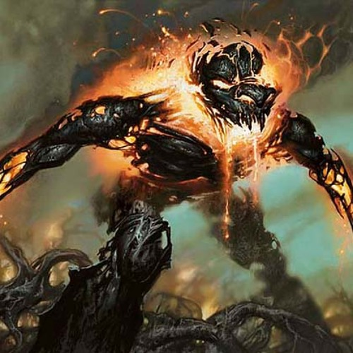 Lava Demon [CRUNKstep] (FreeDownload)