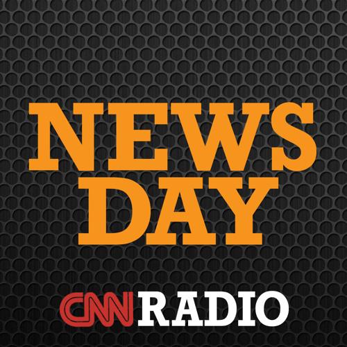 CNN Radio News Day: October 16, 2012