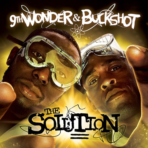 9th Wonder & Buckshot - The Change Up