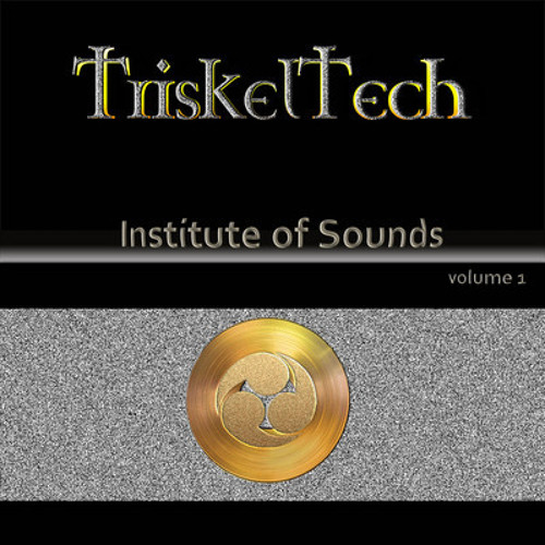 "Roach ""My Little Town"" Institute of Sounds vol.1{Triskel-Tech Recordings}"