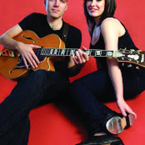 Nathan Hiltz & Allison Toffan - River sample