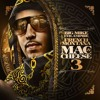 French Montana Ft. Curren$y & Mac Miller – It Was A Good Year [Prod. By Harry Fraud]