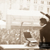 DJ Areeb Live at Diwali 2012 - Aotea Square, AUCKLAND