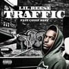 Lil Reese Ride Album Cover
