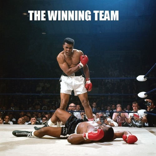"AWAR ""The Winning Team"" feat. Has Lo (Produced by Vanderslice)"