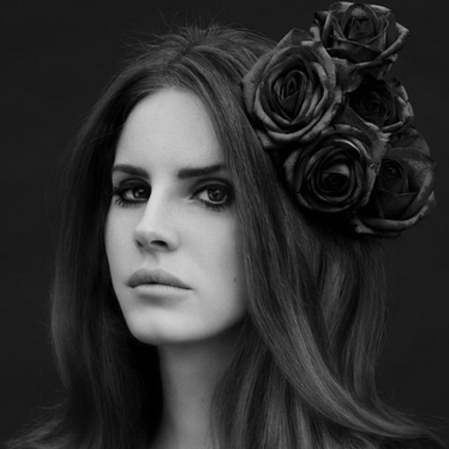 Lana Del Rey-Born To Die (Reznyck remix)