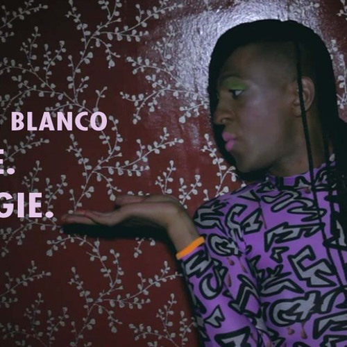 Mykki Blanco - Haze.Boogie.Life (Produced by Sinden & Matrixxman)