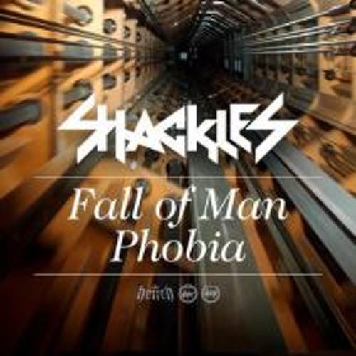 Shackles - Fall Of Man