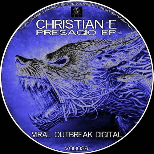 Christian E - DEB [Viral Outbreak Digital-VOD029]