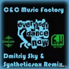 C&C Music Factory - Everybody Dance Now (Dmitriy Sky & Syntheticsax Radio Edit)