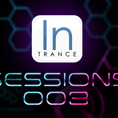 InTRANCE SESSIONS 003 ( Tepes )