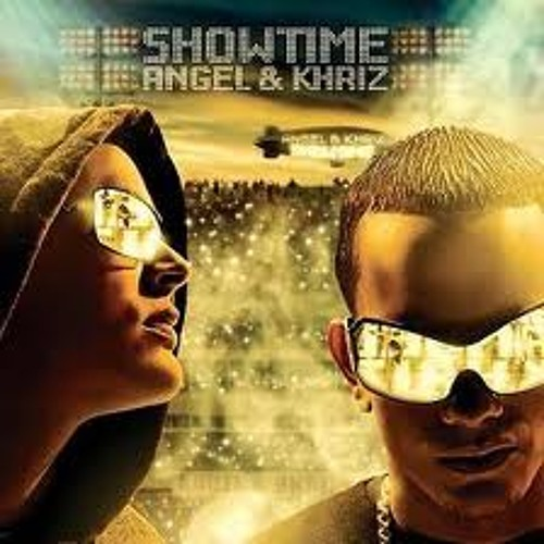 Na De Na - Tribal ((remix)) Angel & khriz Dj Juice