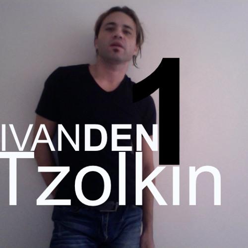 IVAN DEN - Tzolkin (Vol. 1)