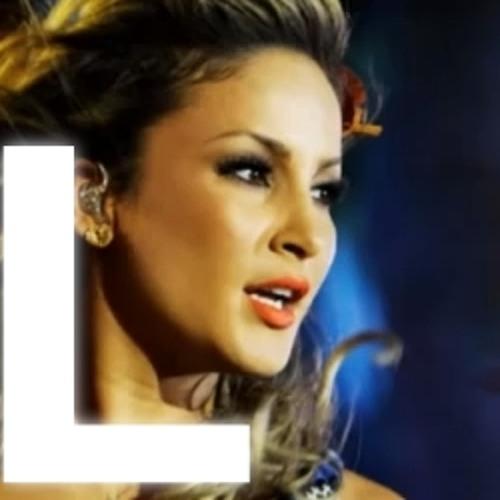 Largadinho - Claudia Leitte (Ao Vivo) | GERALCLAUDIALEITTE