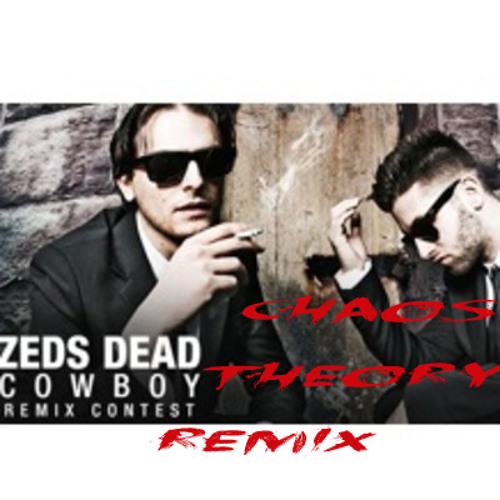Cowboy - Zeds Dead feat Omar Linx (Chaos Theory Outlaw Remix) FREE 320 DOWNLOAD