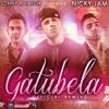 Sonny & Vaech Feat. Nicky Jam - Gatubela (Remix)
