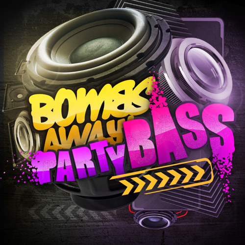 Bombs Away  - PARTY BASS  (Remix Pack1 and 2) release date - Nov2 and Nov9