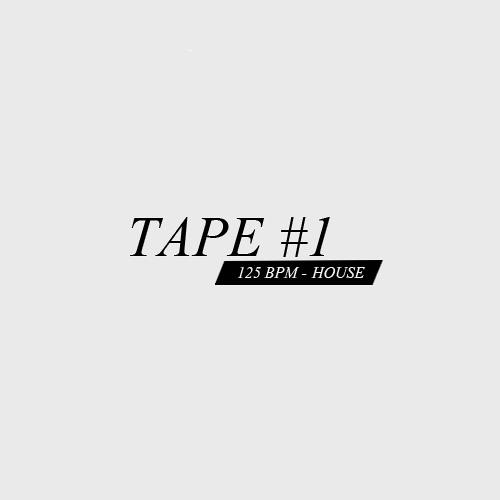 Pryzmat - Tape #1