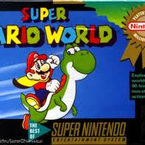 Medley ''Super Mario world''