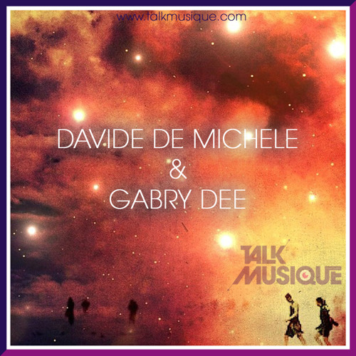 Podcast • TALK MUSiℚUE • 08 ▬ Davide De Michele & Gabry Dee → Ⓕⓡⓔⓔ Ⓓⓞⓦⓝⓛⓞⓐⓓ ←