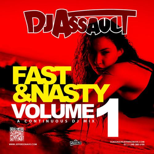 Fast & Nasty Vol 1