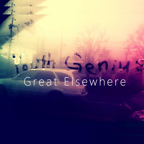Youth Genius - Behind You