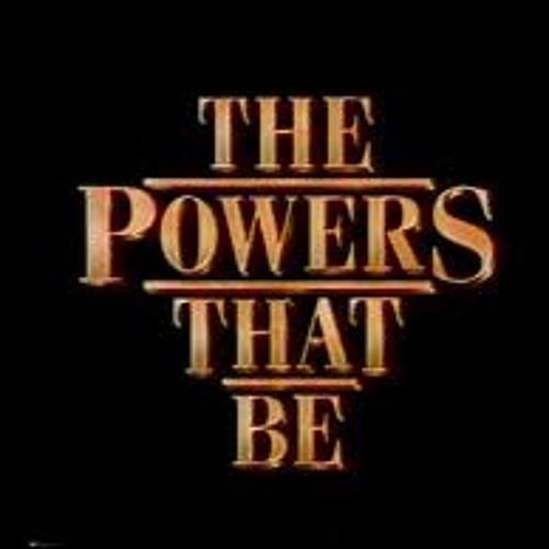 Powers That Be Ft. Jon Slim
