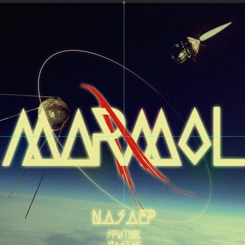 Marmol - Vostok (Dragoon Rage Russian Rmx) FREE DL