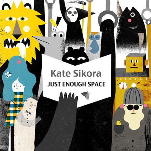Kate Sikora - Circle in a Rectangle
